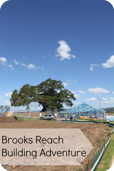 Brooks Reach Building Adventure
