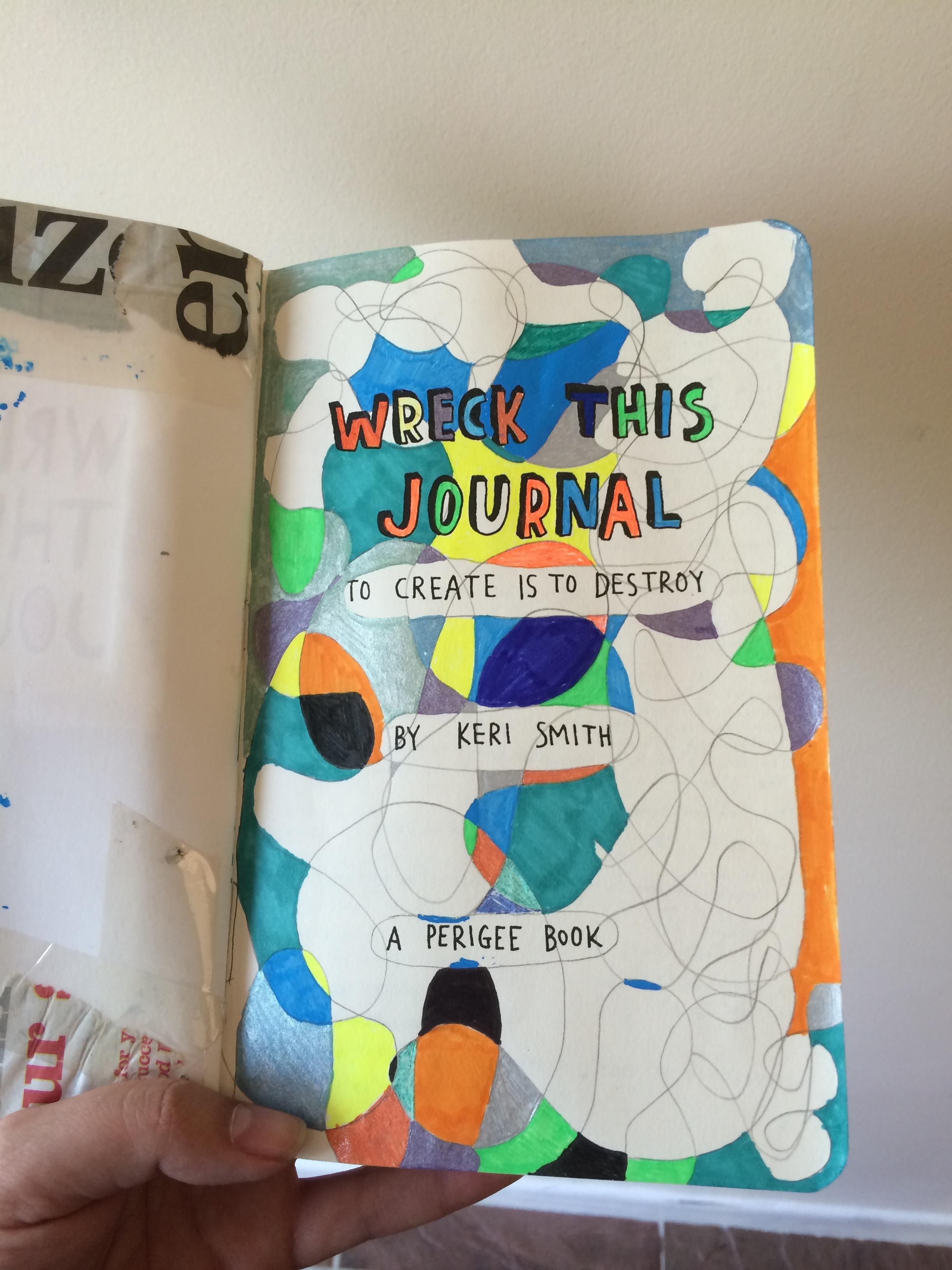 Inside Cover - WTJ